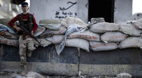 Βομβιστές αυτοκτονίας επιτέθηκαν εναντίον θέσης του στρατού στην επαρχία Χάμα