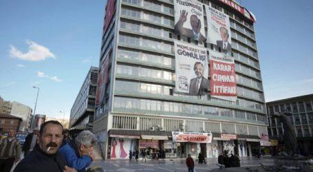 Απερρίφθη το αίτημα του AKP για επανακαταμέτρηση των ψήφων σε περιφέρειες της Κων/πολης