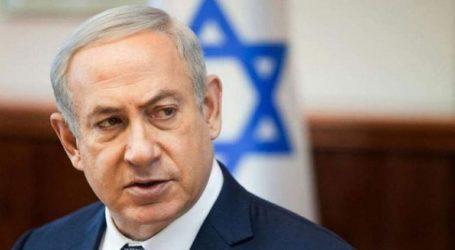 Ο Νετανιάχου ψηφίζει και καλεί τους Ισραηλινούς να κάνουν «τη σωστή επιλογή»