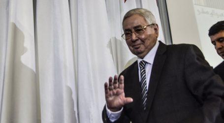 Ο Αμπντελκαντέρ Μπενσαλάχ ορίστηκε μεταβατικός πρόεδρος
