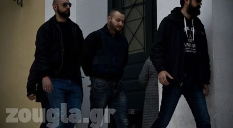 Προφυλακίστηκε ο Βούλγαρος κατηγορούμενος για τη δολοφονία Μακρή