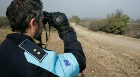 Συνολική πτώση των παράνομων διελεύσεων στα ευρωπαϊκά σύνορα κατά 7%, κατέγραψε η Frontex