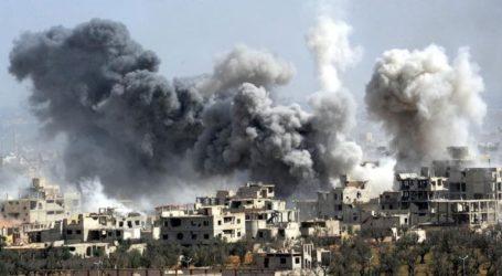Τουλάχιστον 13 άνθρωποι σκοτώθηκαν σε βομβιστικές επιθέσεις