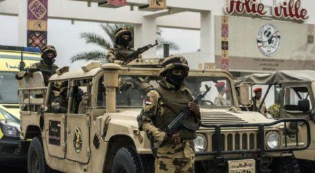 Επτά νεκροί από επίθεση αυτοκτονίας στο βόρειο Σινά