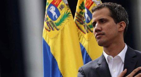 Ο Οργανισμός Αμερικανικών Κρατών αναγνώρισε ως αντιπρόσωπο της χώρας τον απεσταλμένο του Γκουαϊδό