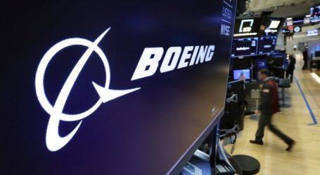 Boeing: Υποχωρεί η μετοχή της