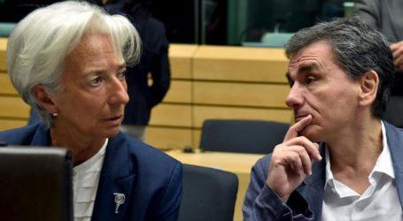 Πρόωρο διαζύγιο από το ΔΝΤ θέλει η Αθήνα