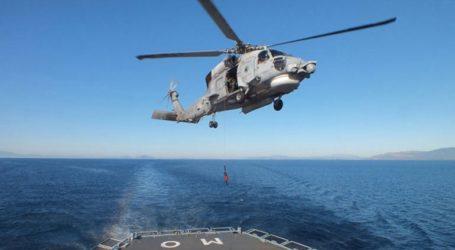 Έρευνες για τον εντοπισμό αγνοουμένου που φέρεται να έπεσε στη θάλασσα από πλοίο