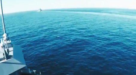 Η απάντηση της Τουρκίας για τα νεκρά δελφίνια κατά την άσκηση «Γαλάζια Πατρίδα»
