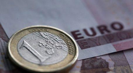Ενισχύεται το ευρώ στην αγορά συναλλάγματος