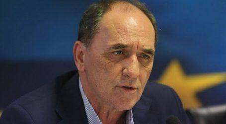Γ. Σταθάκης για αποκρατικοποιήσεις ΕΛΠΕ