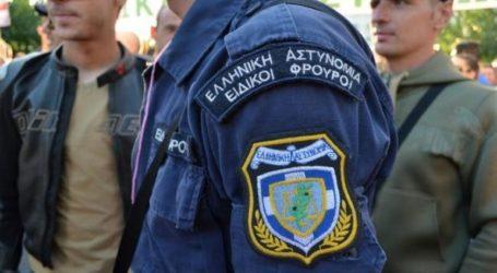 Χειροπέδες σε ειδικό φρουρό της ΕΛ.ΑΣ για διακίνηση ναρκωτικών στη Δυτική Μακεδονία