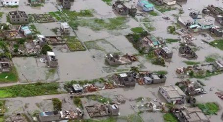Ο αριθμός των νεκρών από τον κυκλώνα Ιντάι αναμένεται να ξεπεράσει τους 1.000