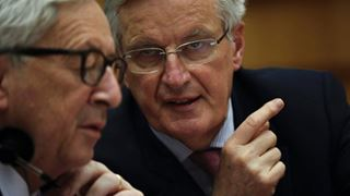 Οι πολιτικές φιλοδοξίες του Michel Barnier