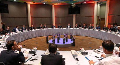 Διασφαλίσεις για να μην διαταραχθεί η λειτουργία της Ε.Ε. ζητούν οι «27»