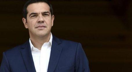 Παράταση έως τον Μάρτιο του 2020 πρότεινε στη Σύνοδο Κορυφής ο Αλέξης Τσίπρας
