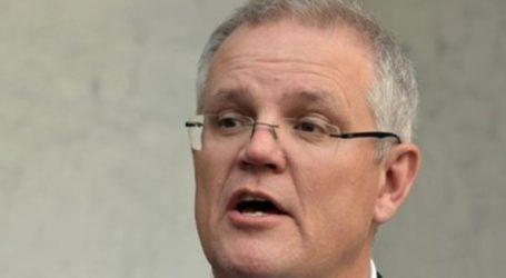 Ο συντηρητικός πρωθυπουργός Σκοτ Μόρισον προκήρυξε εκλογές για τις 18 Μαΐου
