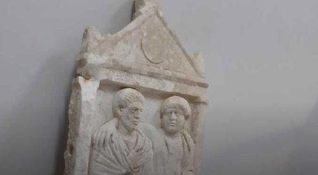 Συνελήφθησαν αρχαιοκάπηλοι στα Σπάτα