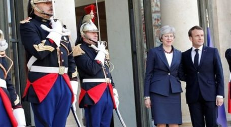 Μια αποχώρηση του Λονδίνου χωρίς συμφωνία παραμένει πιθανή
