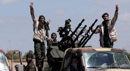 Στους 56 οι νεκροί στην Τρίπολη σύμφωνα με τον ΟΗΕ