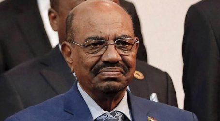 Υπό κράτηση ο πρόεδρος του Σουδάν Όμαρ αλ-Μπασίρ