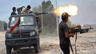 Λιβύη: Η Ε.Ε. απομάκρυνε την αποστολή της από την Τρίπολη