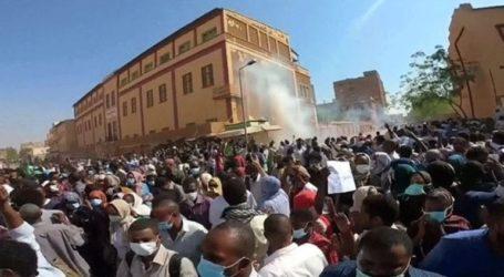 Συνεχίζονται οι αντικυβερνητικές διαδηλώσεις στο Σουδάν
