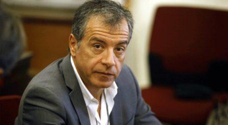 «Κόμματα – Κράτος – Δήμος να συμφωνήσουν ότι οι συμμορίες δεν θα έχουν καταφύγιο στην πλατεία Εξαρχείων»