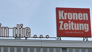 Τα εξηντάχρονα της «γιορτάζει» σήμερα η Kronen Zeitung