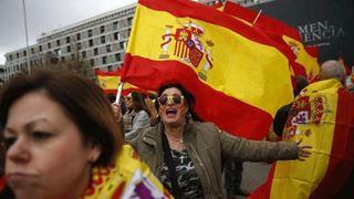 Ο «βρόμικος πόλεμος» εναντίον του Podemos στο επίκεντρο της προεκλογικής εκστρατείας