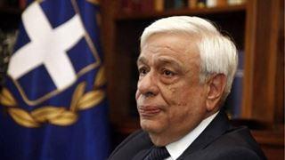 «Οι Έλληνες, ενωμένοι έχουμε τη δύναμη να συμβάλουμε στην εμπέδωση του κράτους δικαίου»