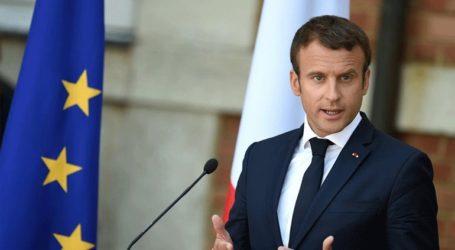 Η Γαλλία θα καταψηφίσει την έναρξη των εμπορικών διαπραγματεύσεων μεταξύ ΕΕ