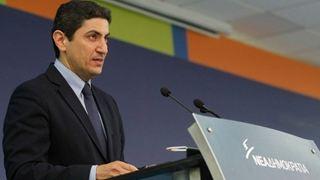 Από την πρώτη μέρα δεσμευόμαστε ότι θα μπει τέλος στα Εξάρχεια, στους Ρουβίκωνες και στην ανομία