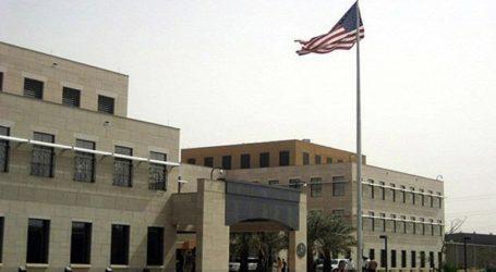 Οι ΗΠΑ απομάκρυναν το μη απολύτως απαραίτητο διπλωματικό προσωπικό τους
