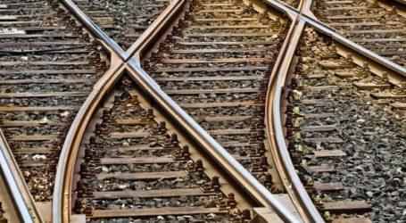 Κίνα: Τρένο εκτροχιάστηκε και έπεσε πάνω σε σπίτι