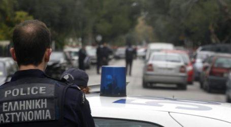 Αστυνομικός ελαφρά τραυματίας έπειτα από επίθεση στα Εξάρχεια
