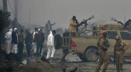 Ξεκίνησε η εαρινή επίθεση των Ταλιμπάν