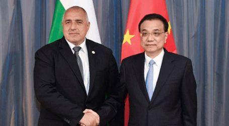 Μπ. Μπορίσοφ: Δυναμικές οι σχέσεις Βουλγαρίας-Κίνας