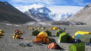 Σύντομα θα εγκατασταθούν στο Έβερεστ «οικολογικές» τουαλέτες σε υψόμετρο 7.000 μέτρων