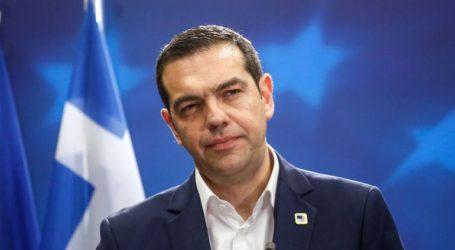 Ομιλία Τσίπρα το Σάββατο στη συνεδρίαση της εκλογικής επιτροπής