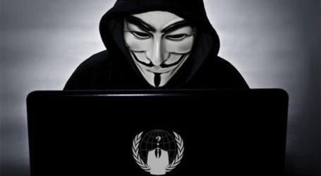 Απειλητικό μήνυμα των Anonymous για τη σύλληψη του Ασάνζ