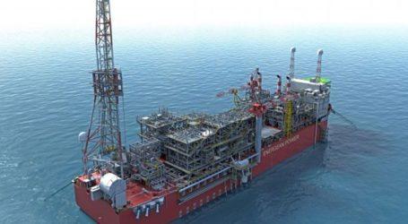 Η Πλωτή Μονάδα θα λειτουργεί στην ισραηλινή ΑΟΖ του Ισραήλ με δυναμική 8 δισ. κ.μ. αερίου ετησίως