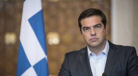 Συνάντηση των πρωθυπουργών Ελλάδας-Κροατίας-Βόρειας Μακεδονίας