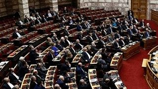 Κατατέθηκε στη Βουλή το νέο νομοσχέδιο του υπουργείου Εθνικής Άμυνας