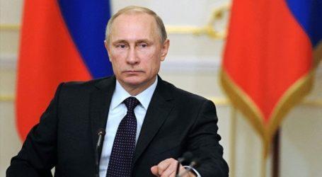Το ετήσιο εισόδημα του Πούτιν το 2018 ήταν περίπου 120.000 ευρώ