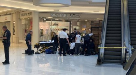 Συνελήφθη άνδρας που πέταξε 5χρονο αγόρι από μπαλκόνι σε εμπορικό κέντρο στη Μινεσότα
