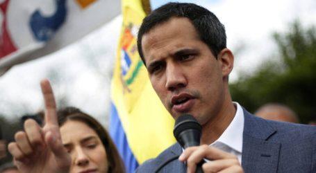 Το Μπουένος Άιρες χορήγησε διαπίστευση σε διπλωματικό αντιπρόσωπο του Γκουαϊδό