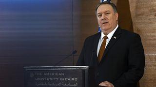 Ο Μ. Πομπέο στη Λατινική Αμερική, με θέμα την Βενεζουέλα και την παρουσία της Κίνας στην περιοχή