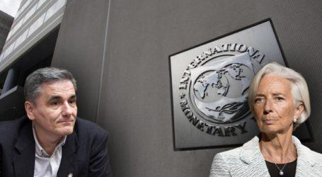 """""""Κλειδώνει"""" η συμφωνία για την αποπληρωμή του ΔΝΤ"""