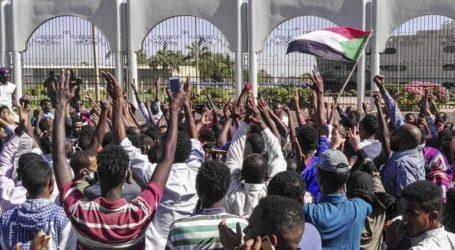Συνεχίζονται οι διαδηλώσεις στο Σουδάν